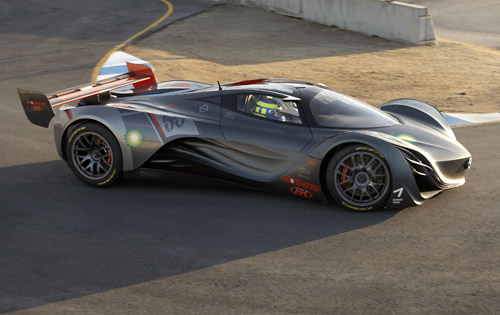 (Photo by Mazda North American Operations)